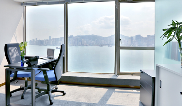 KPC Harbour View Serviced Office